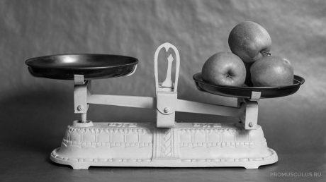 Секрет роста мышечной массы: баланс азота