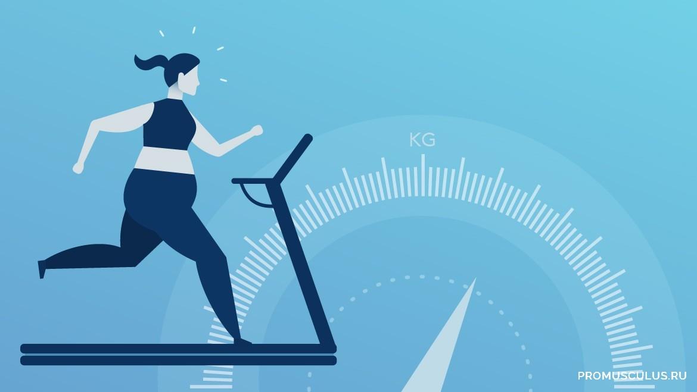 Что делать, чтобы похудеть?