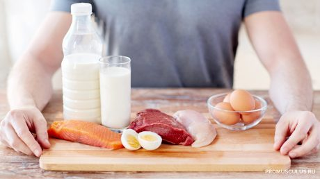 Чем заменить протеин в домашних условиях? 30 натуральных продуктов богатых протеином