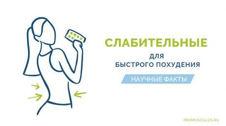 Слабительные средства для быстрого похудения: научные исследования эффективности, вред для организма человека